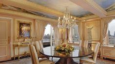 Limbaugh's Bedroom