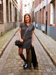 audressing - Blog mode Lille: Always casual