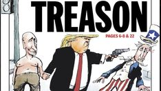 """Trump, Putin und das Entsetzen: Die USA erwachen mit dem """"Verrat"""""""