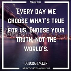 """Wise words by @deborahacker  For more inspiration like this download the FREE mobile app """"Peri10k"""" from the Google Play and App Store. Or click the link in or bio.  #peri10k #periscope #shareathon #speaker #motivation #motivational #quote #quotes #mantras #affirmation #mantra #belief #abundance #coaching #wishes #dream #dreambig #dreams #speaker #entrepreneur #team #competition #giveaway #contest #network #community #communityfirst #family #tagtribes"""