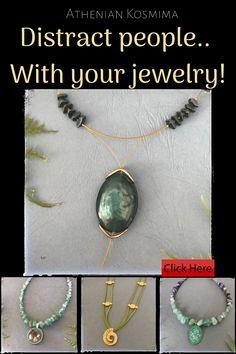#handmadejewelry #jewelry #greekjewellery #jewelrydesigns #etsy #etsyshop #giftforher #jewelryforwomen #giftideas #giftformother #beauty #birthdaygifts #beautifuljewellery #uniquegifts #fashion #pickoftheday #jewelryaccessories #bestseller #atheniankosmima #accessories #greeknecklace #greennecklace #uniquenecklace #beautifulnecklace #beadednecklaces Unique Necklaces, Beautiful Necklaces, Handmade Necklaces, Handmade Items, Handmade Jewelry, Etsy Jewelry, Beaded Jewelry, Beaded Necklace, Greek Jewelry