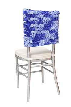 Chair Covers On Pinterest Chair Covers Wedding Chair Decorations And Burla