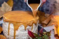 Biscotti, Panna Cotta, Pudding, Ethnic Recipes, Food, Caramel, Flan, Puddings, Hoods
