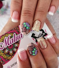 Nails, Manicures, Nail Designs, Nail Art, Trendy Outfits, Beauty, Gorgeous Nails, Gel Nail, Nail Manicure