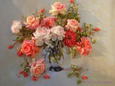 Gallery.ru / Осенние розы - Любимые розы - silkfantasy