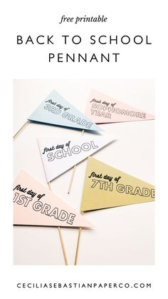 @cecilia.sebastianpaperco | ceciliasebastianpaperco.com | Hey Mamas! Back to school is right around the corner and I have a fun freebie to celebrate your littles heading back into the classroom! These Back to School Pennants are the perfect accessory for those first day of school photos. #backtoschool #fall2021 #backtoschoolfreebie #backtoschoolphotos #firstdayofschool Diy Wedding Stationery, Printable Wedding Invitations, First Day Of School, Back To School, Schools First, School Photos, Papers Co, Thank You Cards, Card Stock