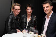 Joanna Wendorff  (AndFriends) and Olgierd Cygan - Filmteractive founder