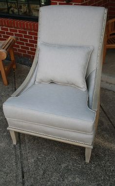Good Adams Furniture High Point North Carolina 336 885 7474 | Upholstered Chairs  | Pinterest | High Point North Carolina And High Point