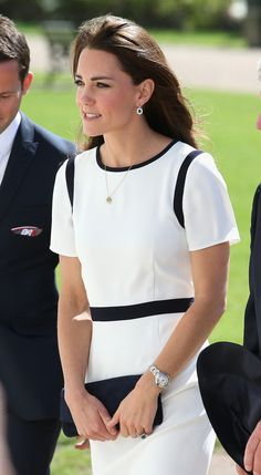 Kate Middleton Photos: The Duchess Of Cambridge Visits The National Maritime Museum