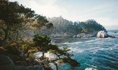 The Bay Area's Best Beach Hikes | 7x7 #bayarea #hiking #sanfrancisco