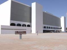 Biblioteca Nacional Leonel de Moura Brizola, Brasília - Brasil
