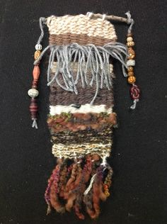 grade 3 weaving by Kalyca (Donna Staten lesson)