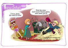 Pocket princesses 143