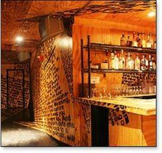 cool basements - Google Search