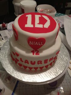1 Direction Birthday