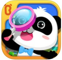 Let's Spot by BabyBus #BabyBus #SmartAppsForKids #BusyKids #PandaApp #Review #InteractiveApp