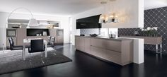 modern kitchen design, alno kitchen, kitchen ideas, kitchen interior,