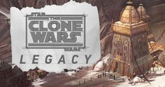 'Star Wars: Clone Wars' Legacy Video and Lost Episode -- Learn about the lasting effects of 'The Clone Wars' television series on the 'Star Wars' saga and the future stories yet to be told. -- http://www.tvweb.com/news/star-wars-clone-wars-legacy-video-lost-episode