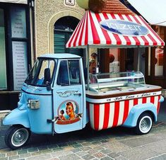 e9bf1b84ae07fe Instagram post by Vintage Ice Cream Truck 🌈 • May 17