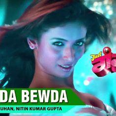 Bevda Bevda Official hindi hd video songs Just Gammat 2015