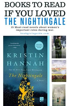 Best Fiction Books, Historical Fiction Novels, Books To Read In Your 20s, Books To Read For Women, The Nightingale Book, Must Read Novels, The Book Thief, Book Girl, Any Book