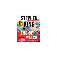Free ebooks download burn pdf michael bennett book free ebook end of watch unabridged cdspoken word stephen king fandeluxe Image collections