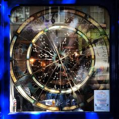 The #Astrology Shop, London