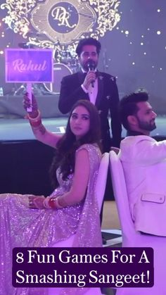 Wedding Games, Wedding Planning, Wedding Dance Video, Desi Wedding Decor, Indian Wedding Photos, Bollywood Wedding, Team Bride, Ceremony Decorations, Dance Videos