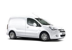Zijkant Citroën Berlingo