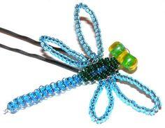 Dragonfly Bead free scheme