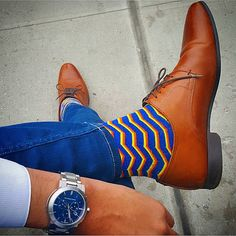 Soxy Combo on point! - [Soxy is the world's hottest socks club for men] www.Soxy.com
