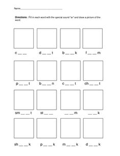 31 best ow ou activities images teaching ideas spelling activities teaching reading. Black Bedroom Furniture Sets. Home Design Ideas