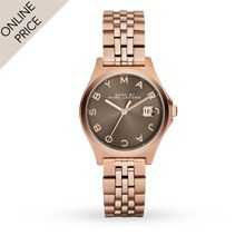 Marc by Marc Jacobs Slim Ladies Watch