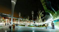 Masdar Plaza | OpenBuildings