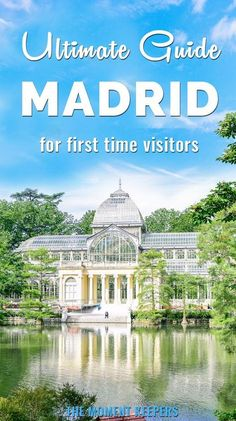 Madrid: Things to Do, Where to stay, Food to try, sample 2 and 3 days itinerary, budget and expenses, photography tips and more information you need on your visit to the Spanish capital! #travel #guide #madrid #spain #itinerary #photography