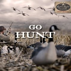 Go Hunt