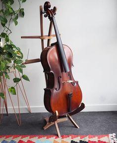 Cello Jolly stand <3