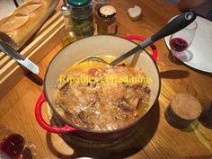 ripailles et traditions, recettes faciles, recette d'agneau, recgion, ragout, recette facile de ragout, ragoût d'oignons, recette d'oignons, recette cévenoles, recette des Cévennes, recette de régionale, ragoût d'agneau, ragoût d'oignons doux des Cévennes à l'agneau , poitrine d'agneau , recette facile de poitrine d'agneau