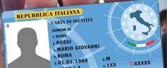 Il-Trafiletto: Carta identità nuova nel 2017: card elettronica