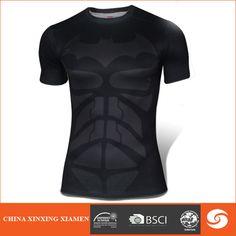 t shirt compression superman - Hledat Googlem