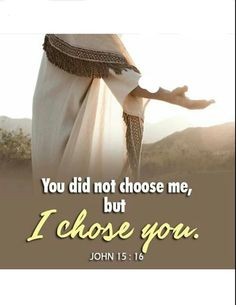 Bride of Christ you are special Bible Words, Scripture Verses, Bible Verses Quotes, Jesus Quotes, Bible Scriptures, Faith Quotes, Daily Scripture, John 15 16, Bride Of Christ