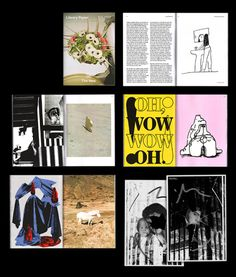 thisiscatalogue:  Library Paper 06 and some other new things are now available via Library Paper and Catalogue Library, check them out!