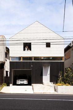 Ribbon House | Tokyo | Komada Architects' Office