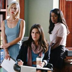 #How to Get Away With Murder
