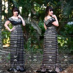 """6b5dcb84585 Sihem Benamer on Instagram  """"Une envie de rajouter une touche de culture  Oranaise à votre Tassdira  !! Les meilleures et uniques créations de la robe  ..."""