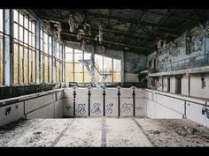 Experiencing the Chernobyl Exclusion Zone. #outdoors #nature #sky #weather #hiking #camping #world #love https://www.youtube.com/watch?v=Ew1qyfV8AqQ