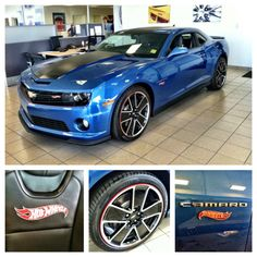 2013 Chevrolet Camaro Special Edition Hot Wheels My Dream Car, Dream Cars, 2013 Chevrolet Camaro, Hot Wheels, Badass