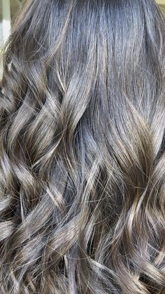 Soft Balayage, Best Salon, Hair Highlights, Hair Color, Hair, Highlights For Hair, Haircolor, High And Low Lights, Hair Dye
