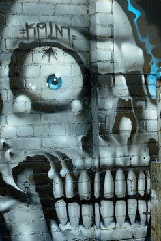 wall_art_011 by Dean Larres, via Flickr