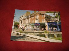 PUBLISHER & TYPE: WPP/ Bob Nunn, colour (larger size card). | eBay!